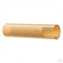 """SL25212 Wąż ssawno-tłoczny PCW ze spiralą z tworzywa sztucznego Alfagomma, 2 1/2"""""""