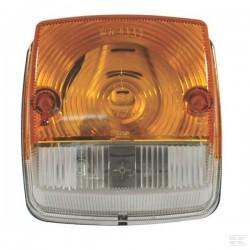 2BE003014251 LAMPA OBRYSOWA MIGAJĄCA