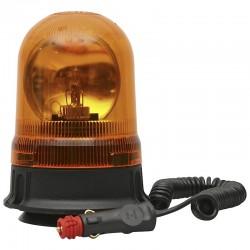 1400-800150 LAMPA OSTRZEGAWCZA 12V NA MAGNES