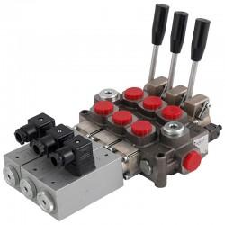 D010045A3101 ROZDZIELACZ Q45-F1S[N]3X103/A1/D41/12V-F3D