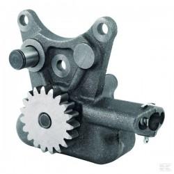 269041314078 Pompa olejowa silnika, pasuje do MF 3 cyl.