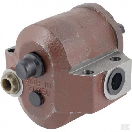 Pompa hydrauliczna, 25 cm3/obr, pasuje do C-360, wzmocniona, Hydrotor Tuchola
