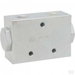 C056V1026 Dzielnik strumienia DFL, 60 l/min