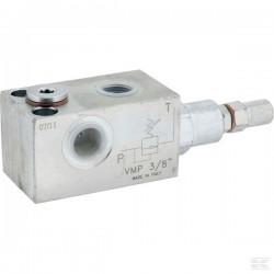 """C056V0700 Zawór przelewowy VMP, G3/8"""" 10 - 180 bar"""