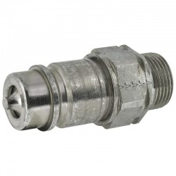 B300-HP102S1220, HP102S1220 Szybkozłącze wtyczka grzybkowe,