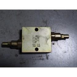 VBDC3802-5V, VBDC 3802-5V Zawór krzyżowy 1/2