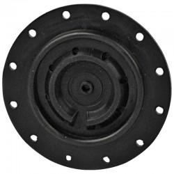 1580020801, 020801 Membrana gumowa indykatora Duovac