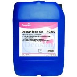 AG302, G12292 DEOSAN IODEL 20,2