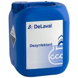 """1580ALF303, ALF-303 Preparat dezynfekujący """"Dezynfektant"""" DeLaval, 5 l"""