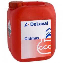 """1580ALF3105, ALF-3105 Preparat do mycia i dezynfekcji kwaśny """"Cidmax"""", 5 l"""