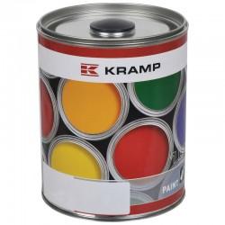 326008KR, 326008 Lakier pasujący do maszyn Kemper, czerwony 1 L