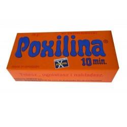 Klej dwuskładnikowy Poxilina 38ml