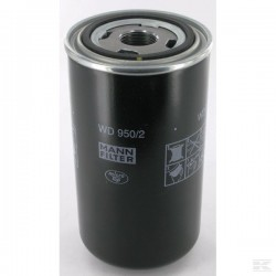 WD9502 Filtr hydrauliki, M&H