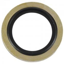 B34022730020 Podkładka metalowo-gumowa, M22