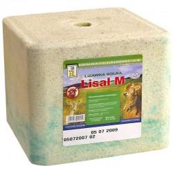 1617SOL0101 Lizawka solna z mikroelementami Lisal-M, 10 kg