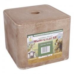1617030010, 030010 Lizawka solna z selenem Multi-Lisal SE, 10 kg
