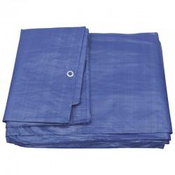 1574500218, 500218 Plandeka niebieska Parol, 8 x 12 m