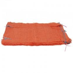 1709130011, 130011 Worki raszlowe, pomarańczowe 30 kg