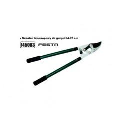 F45003 SEKATOR TELESKOPOWY DO GAŁĘZI 64-97