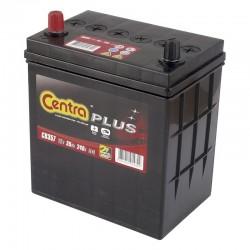 CB357 Akumulator Centra Plus 12 V, 35 Ah 240 A lewy