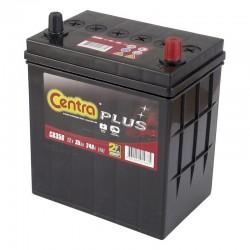 CB356 Akumulator Centra Plus 12 V, 35 Ah 240 A prawy