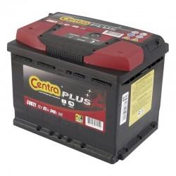 CB621 Akumulator Centra Plus, 12 V, 62Ah, 540A, lewy,