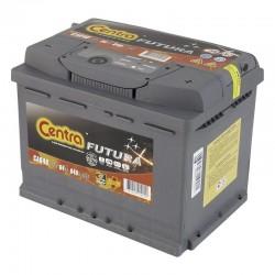 CA640, 1771-106420-1 Akumulator Centra Futura, 12 V, 64Ah, 640A, prawy