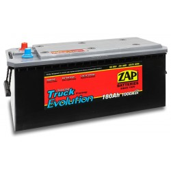 68013, 680 13 Akumulator ZAP TRUCK EVOLUTION, 12V, 180Ah, 1000A
