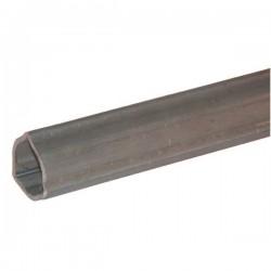 1911202001400 Rura profilowa Comer, zewn. 36 x 3,2 mm, seria T20, L-1400mm