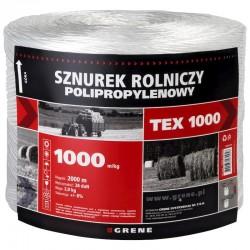 1569010200, 010200 Sznurek rolniczy Grene, TEX-1000