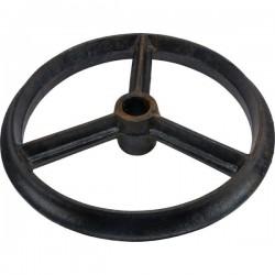 CR50501, 408100500 Pierścień Cambridge, gładki 500mm