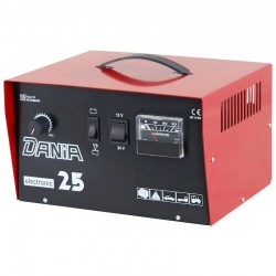 1310532030, 532030 Prostownik Dania 25A Electronic, 12/24 V 20 A