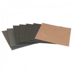 FGP000057 Materiał uszczelniający, papierowo-korkowy