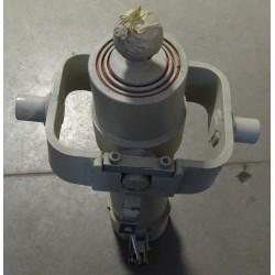 CT-158-75/4/1320, 12897030070050 Cylinder hydrauliczny