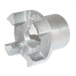 GEM224 Półsprzęgło silnika