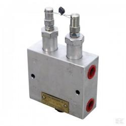 31805270125100 Zawór hydrauliczny ZP-3-00, pasuje do Sipma