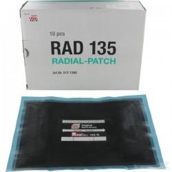 5121360 Zestaw naprawczy opon radialnych 135TL