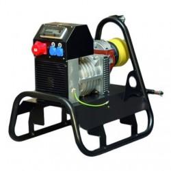 693AV22 Agregat prądotwórczy AV 22 22,0 kVA / 17,6 kW