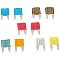 1410003399, 003399 Zestaw bezpieczników płytkowych MINI