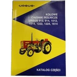 2690000000C385, 000000C385 Katalog Ursus 912-1614, C-385