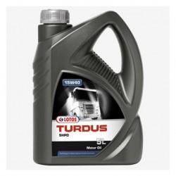 TURDUS SHPD 15W-40 5L