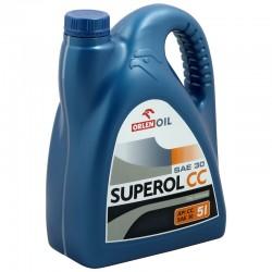 Olej Superol CC 30, 5 l