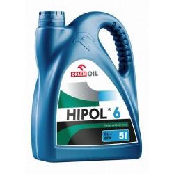 Olej  HIPOL 6 5l GL-4 80W