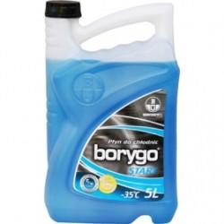 BORYGO START 5L