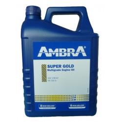 OLEJ SILNIKOWY AMBRA SUPER GOLD 15W40