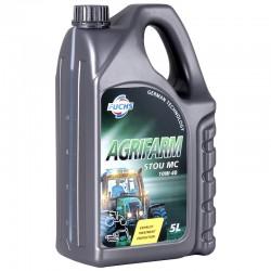 1074530805, 530805 Olej Agrifarm Stou 10W40 MC, 5 l