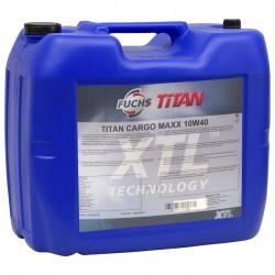 1074130920, 130920 Olej Titan Cargo Maxx 10W40, 20 l