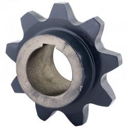 3025650869, 650869 Koło zębate podajnika pochyłego, Z-9, Ø 50 mm