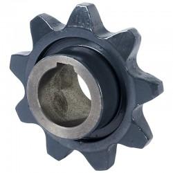 3025680582, 680582 Koło górne podajnika pochyłego, Z-9, O 45 mm, Claas