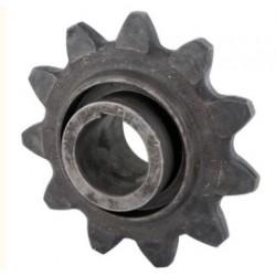 3025603508, 603508 Koło zębate podajnika pochyłego, Z-11, O 45 mm, Claas